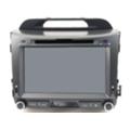 Автомагнитолы и DVDGlobex GU-K821 (KIA SPORTAGE R 2011)