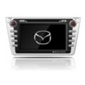 Автомагнитолы и DVDPMS 7545 (Mazda 6)