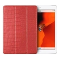 Чехлы и защитные пленки для планшетовVerus Premium Crocodile case for iPad Air Pink