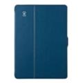 Чехлы и защитные пленки для планшетовSpeck StyleFolio iPad mini Deep Sea Blue/Nickel Grey (SPK-A2444)
