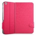 Чехлы и защитные пленки для планшетовYoobao Fashion leather case для Samsung Galaxy Tab 3 8.0 (LCSAMT310-FRS)