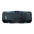 Клавиатуры, мыши, комплектыQcyber Syrin GK 002 Black USB