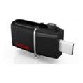 USB flash-накопителиSanDisk 16 GB Ultra Dual USB 3.0 SDDD2-016G-G46