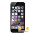 Защитные пленки для мобильных телефоновBelkin iPhone 6 Plus Screen Overlay Clear 3in1 (F8W618bt3)