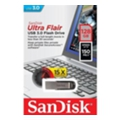 SanDisk 128 GB Ultra Flair Black (SDCZ73-128G-G46)