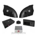 Камеры заднего видаGazer CKR4413-4L (Audi Q7)
