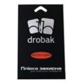 Защитные пленки для мобильных телефоновDrobak Samsung SIV i9500 Anti-Shock (508940)