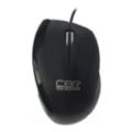 Клавиатуры, мыши, комплектыCBR CM 307 Black USB