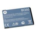 Аккумуляторы для мобильных телефоновMotorola BQ50 (910 mAh)