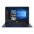 НоутбукиAsus ZenBook UX430UQ (UX430UQ-GV164T) Blue
