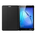 Huawei Flip Cover для MediaPad T3 8.0 Black (51991962)