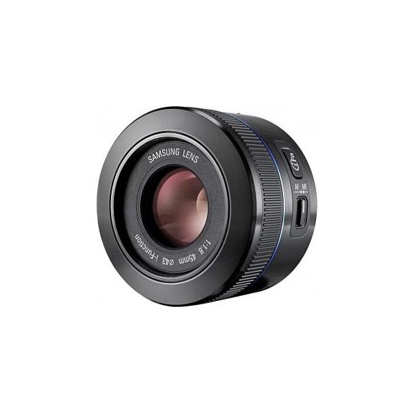 Samsung EX-S45AN 45mm f/1.8