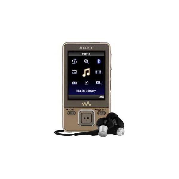 Sony NWZ-A726