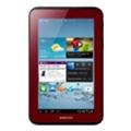Samsung Galaxy Tab 2 7.0 P3100 8GB Garnet Red