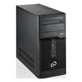 Настольные компьютерыFujitsu Esprimo P400 (P0400P0028RU)