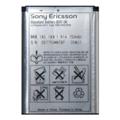 Аккумуляторы для мобильных телефоновSony Ericsson BST-36 (750 mAh)