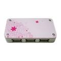 USB-хабы и концентраторыLAPARA LA-UHE251