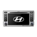 Автомагнитолы и DVDPMS 7519 (Hyundai SantaFe)
