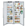 ХолодильникиLiebherr SBSes 7263
