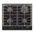 Кухонные плиты и варочные поверхностиVENTOLUX HG640-C1 CEST (BLACK)