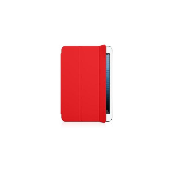 Apple Smart Cover для iPad mini (PRODUCT) RED (MD828)