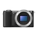 Цифровые фотоаппаратыSony a5000