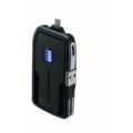 Портативные зарядные устройстваScosche MICROBAT1800