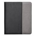 Чехлы для электронных книгPocketBook Обложка для PB801 черный/серый (PBPUC-8-BC-DT)