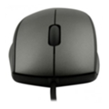 Клавиатуры, мыши, комплекты Arctic M121 Wired Optical Mouse Black-Silver USB