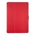 Чехлы и защитные пленки для планшетовSpeck StyleFolio iPad mini Dark Poppy Red/Slate Grey (SPK-A2445)