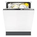 Посудомоечные машиныZanussi ZDT 91601 FA