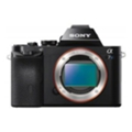 Цифровые фотоаппаратыSony Alpha 7S