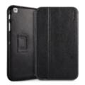 Чехлы и защитные пленки для планшетовYoobao Executive leather case для Samsung Galaxy Tab 3 8.0 (LCSAMT310-EBK)