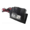 Камеры заднего видаFalcon SC-23H CCD-170