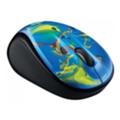 Клавиатуры, мыши, комплектыLogitech Wireless Mouse M325 In The Deep Black-Blue USB