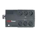 Источники бесперебойного питанияCyberPower Brics 650E