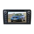 Автомагнитолы и DVDSynteco Штатная магнитола для Audi A3