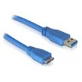 Компьютерные USB-кабелиAtcom USB3.0 AM/microBM 1.8m (12826)