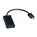 Кабели HDMI, DVI, VGASven HDMI F to Micro USB BM MHL (1300124)