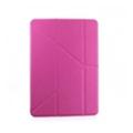 Чехлы и защитные пленки для планшетовTTX Apple iPad Air Slim-Y series Leather case Pink (-AIASYP)