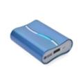 Портативные зарядные устройстваGOLDEN DRAGON 5D 4400mAh Blue (GD-PB-5Dbe)