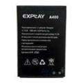 Аккумуляторы для мобильных телефоновExplay A400 (1800 mAh)