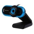 Web-камерыA4Tech PK-920H-3 HD (Blue)