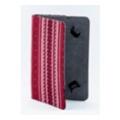 """Чехлы и защитные пленки для планшетовЛагода Clip stand 6-8"""" красно-черная вышиванка"""