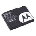 Аккумуляторы для мобильных телефоновMotorola BK70 (1100 mAh)