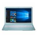 НоутбукиAsus VivoBook X540LJ (X540LJ-XX611T) Aqua Blue