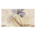 Керамическая плиткаFanal Infinity Flor 1 32,5x60 crema