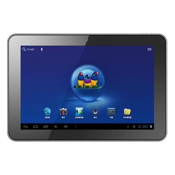 ViewSonic ViewPad VB100a Pro
