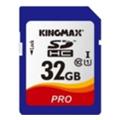 Карты памятиKingmax 32 GB SDHC Class 10 UHS-I Pro KM32GSDHCUHSP