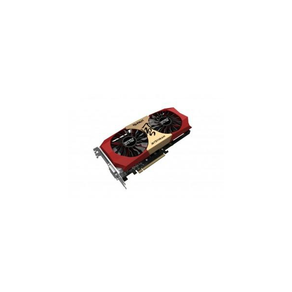 Palit GeForce GTX760 JETSTREAM 2 GB (NE5X760H1042)